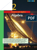 Chapter12 Algebra