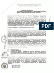 Convenio Específico UNI [FIC] - Autoridad Portuaria Nacional