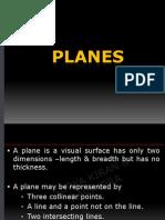Planes Presentation-R.SURYA KIRAN ,Asssistant Professor ,GITAM UNIVERSITY