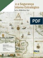 Livro Brasil Seguranca- IPEA Celso Amorim