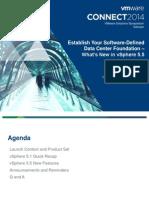 T1-1-Pham Duc Phong-VMware- Establish Your Software-Defined Data Center