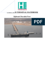 Horizon Terminal Handbook - Dorelah Port