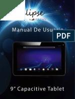 IB Eclipse User Manual SPA