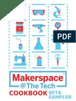 Makerspace@TheTechCookbook_BetaSampler