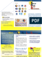 SGLG Brochure