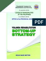 Bottom Up Strategyp10