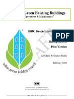 55 IGBC Rating for Existing Buildings