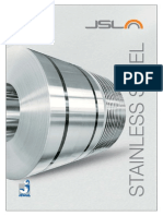 JSL Stainless Ltd - Brochure