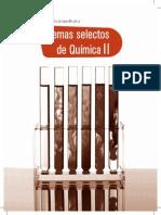 GUÍA DE TEMAS SELECTOS DE QUIMICA II