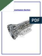 Manual Transimision Automatica Ferrara