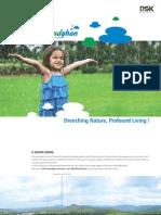 Aanandghan Brochure