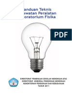 3. Buku Perawatan Alat Lab Fisika