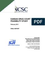Kansas Drug Court