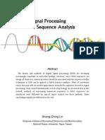 Tutorial DNA RShang-Ching Lin Graduate Institute of Biomedical Electronics and Bioinformatics, National Taiwan University, Taipei, Taiwan98945011
