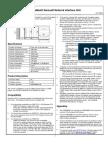 Versamax Genius Niu Ic200gbi001-Hl, Gfk-2524a