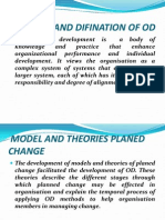 Meaning and Difination of Od