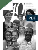 Informativo 40 - edição #8