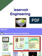 TGL Reservoir Engineering Eng