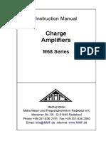 Manual m68