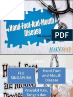 Flu Singapore