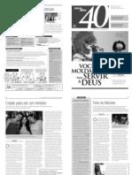 Informativo 40 - edição #6