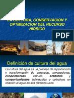 3. Exposicion Cultura Del Agua