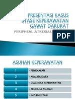 Presus PAD