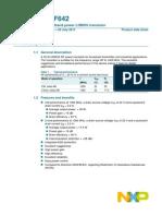 HB Noiseanalysis Upperarm Analysis