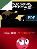 Proper E-Mail Contexts