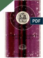 Petru David - Calauza Crestina - Sectologie