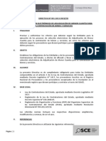 DIRECTIVA Nº001-2013-AMC ELECTRONICAS Bs_y_Ss