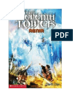 the seventh tower Aenir