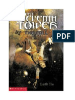 the seventh tower The Fall