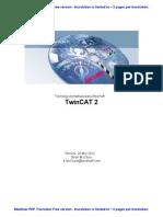 TwinCAT 2 Manual v2_1_0