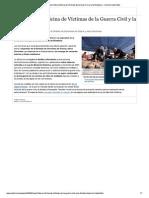 PUBLICO - 02.03.2012 - Suprimida la Oficina de Víctimas de la Guerra Civil y la Dictadura