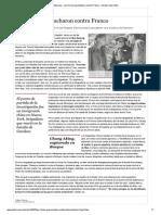 PUBLICO - 25.01.2009 - Los Chinos Que Lucharon Contra Franco