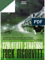 Jack McDevitt - Szuletett Stratega