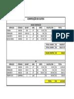 Composição PV e Contenção