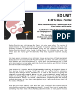 ED Unit Proposal