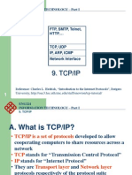9 TCPIP