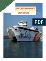 Europa Ferrys 2008-2011 FINAL