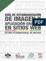 Guia de Estandarizacion de Imagen y Aplicación grafica