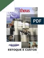 ESTOQUE E CUSTOS - GRÁFICA R4