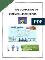 Servicios Completos IngeMek