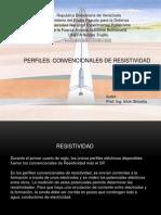 PRESENTACIÓN DE REGISTRO