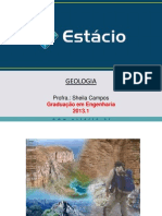 Geologia Aula 01_03.2014