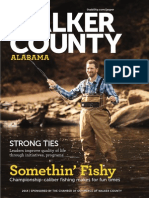 Livability Walker County, AL 2014