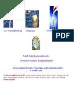 Utilizarea Surselor Energetice Regenerabile Pentru Energete280a6