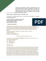 atividade de interpretação língua portuguesa quinto ano