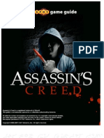 Assassins Creed Game Guide